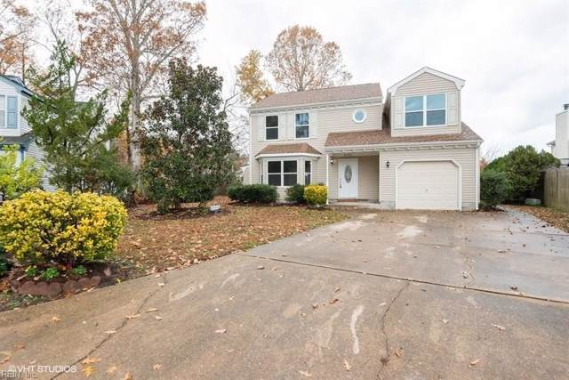 4008 Wyncliff Ct, Virginia Beach, VA 23456 (#10294447) :: RE/MAX Central Realty