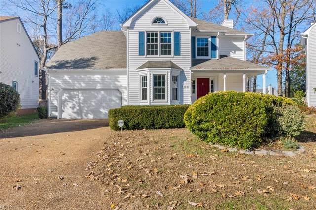 819 Lancaster Ln, Newport News, VA 23602 (#10294449) :: Berkshire Hathaway HomeServices Towne Realty