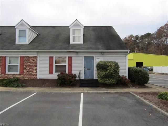12829 Jefferson Ave #108, Newport News, VA 23608 (#10294451) :: Rocket Real Estate