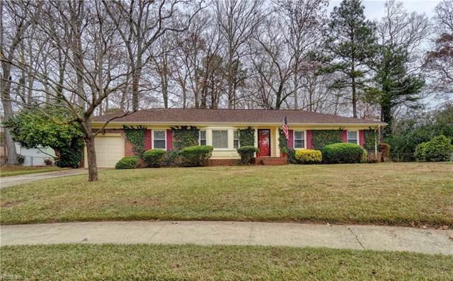 1613 Emberhill Ct, Chesapeake, VA 23321 (#10294455) :: Kristie Weaver, REALTOR