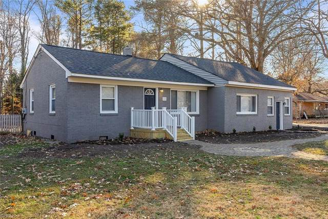 111 Rich Rd, York County, VA 23693 (#10294465) :: Berkshire Hathaway HomeServices Towne Realty