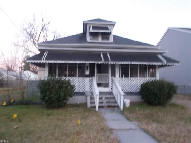 2403 Charleston Ave, Portsmouth, VA 23704 (#10294469) :: Berkshire Hathaway HomeServices Towne Realty