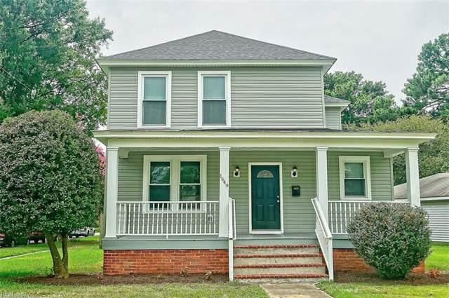 1649 Lafayette Blvd, Norfolk, VA 23509 (#10294472) :: Atlantic Sotheby's International Realty