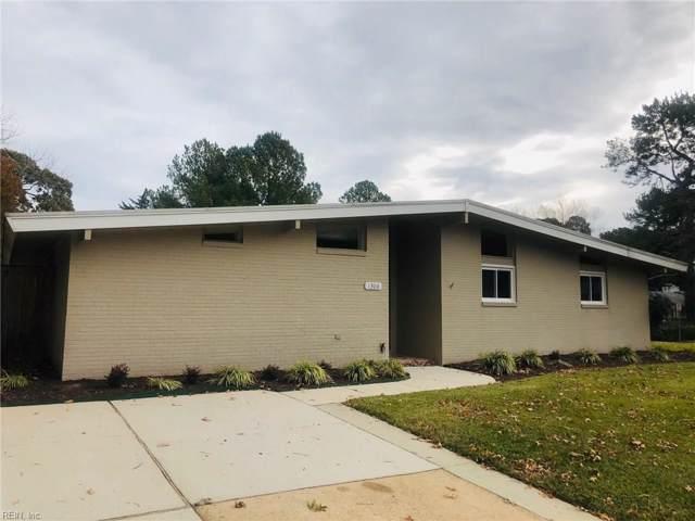 1300 Strawberry Ln, Virginia Beach, VA 23454 (#10294476) :: Berkshire Hathaway HomeServices Towne Realty