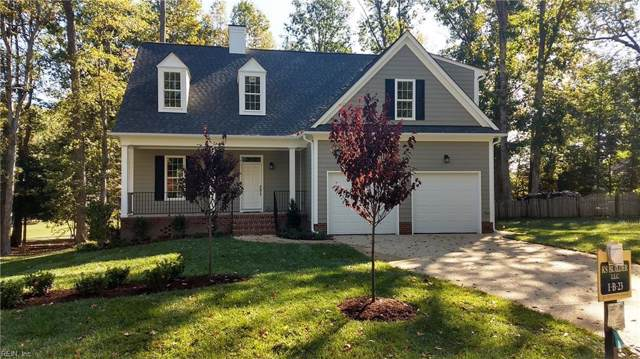 4 Clarke Ct, James City County, VA 23188 (#10294486) :: Rocket Real Estate