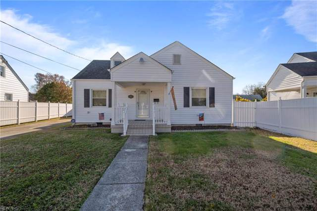 525 Austin St, Norfolk, VA 23503 (MLS #10294497) :: Chantel Ray Real Estate