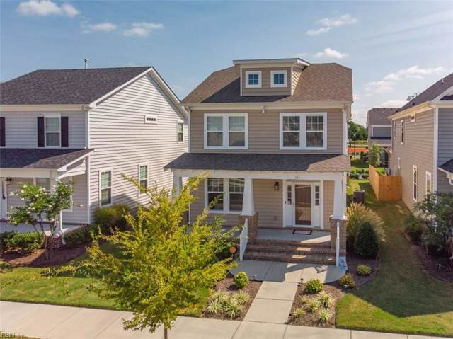 346 Harmony Dr, Portsmouth, VA 23701 (#10294500) :: Berkshire Hathaway HomeServices Towne Realty