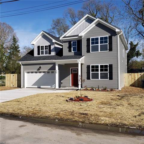 8028 Van Patten Rd, Norfolk, VA 23505 (#10294503) :: RE/MAX Central Realty