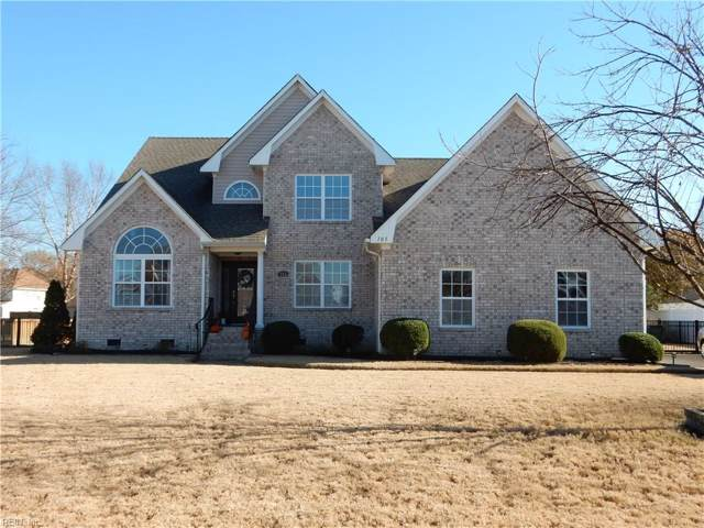 105 Walker Ct, Suffolk, VA 23435 (#10294507) :: Atlantic Sotheby's International Realty