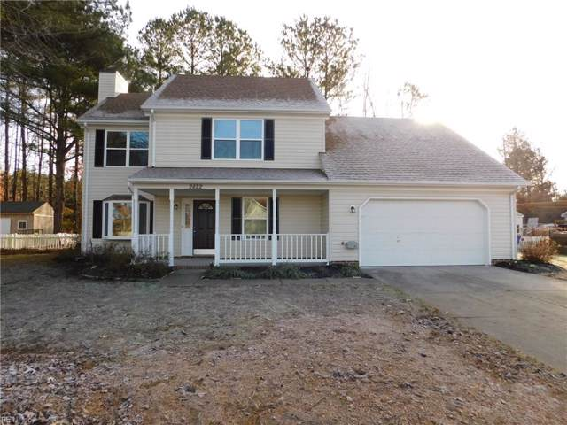 2422 Cherry Blossom Dr, Suffolk, VA 23434 (#10294510) :: Atlantic Sotheby's International Realty