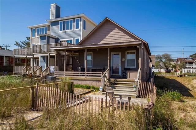 542 W Ocean View Ave, Norfolk, VA 23503 (#10294545) :: Kristie Weaver, REALTOR