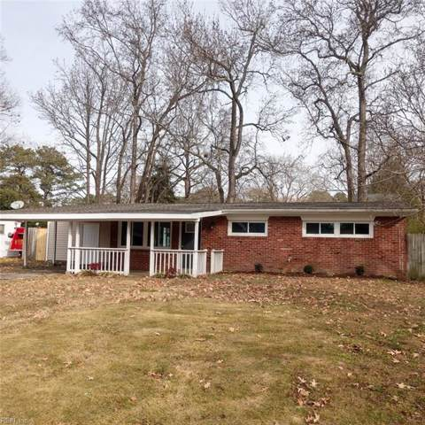 1205 Fontana Ave, Chesapeake, VA 23325 (#10294550) :: Kristie Weaver, REALTOR