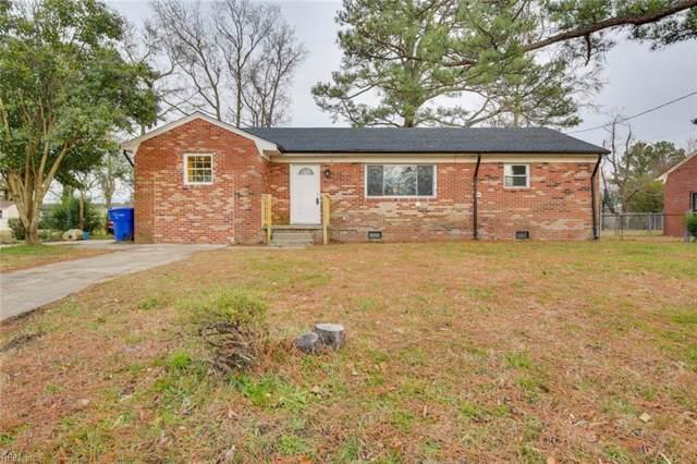1113 Truman Rd, Suffolk, VA 23434 (#10294554) :: Berkshire Hathaway HomeServices Towne Realty