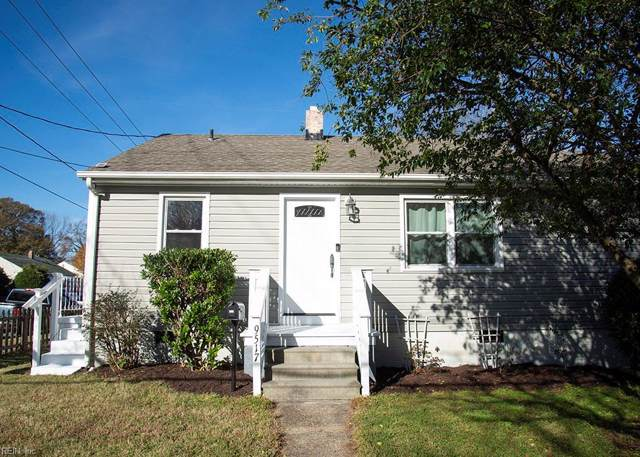 9517 Warwick Ave, Norfolk, VA 23503 (#10294558) :: RE/MAX Central Realty