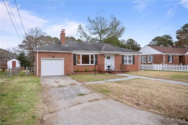 402 Tareyton Ln, Portsmouth, VA 23701 (#10294566) :: Berkshire Hathaway HomeServices Towne Realty