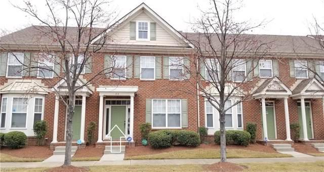 7610 Restmere Rd #212, Norfolk, VA 23505 (#10294587) :: Atlantic Sotheby's International Realty