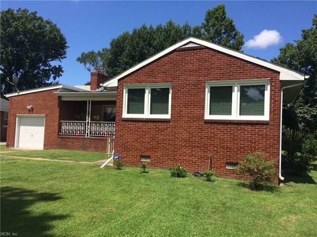 23 Suburban Pw, Hampton, VA 23661 (#10294599) :: Upscale Avenues Realty Group