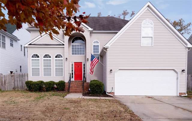 1428 Flyfisher Ct, Virginia Beach, VA 23456 (#10294602) :: RE/MAX Central Realty