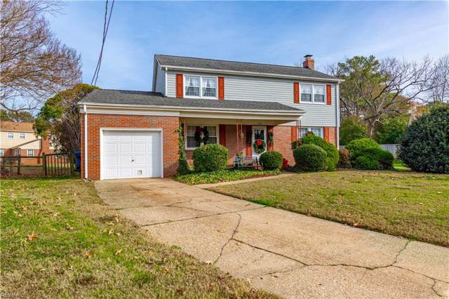 728 Downing Ln, Virginia Beach, VA 23452 (#10294606) :: Berkshire Hathaway HomeServices Towne Realty