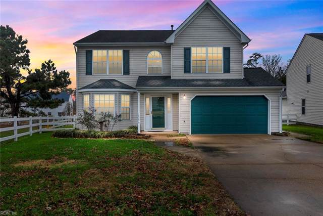 1836 Clifton Bridge Dr, Virginia Beach, VA 23456 (#10294607) :: Berkshire Hathaway HomeServices Towne Realty