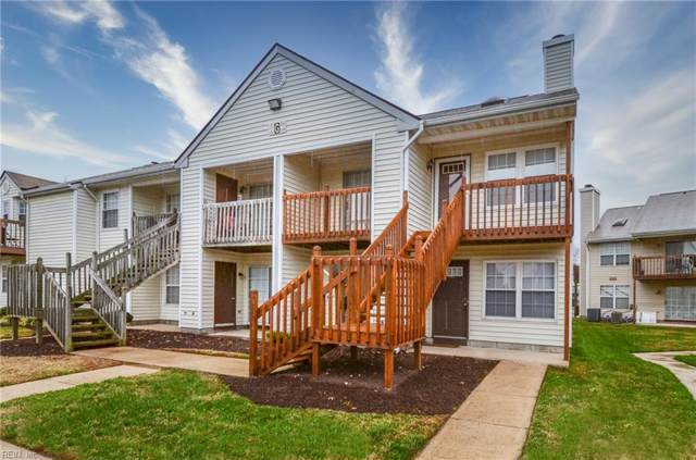 3708 Towne Point Rd B, Portsmouth, VA 23703 (#10294622) :: Atkinson Realty