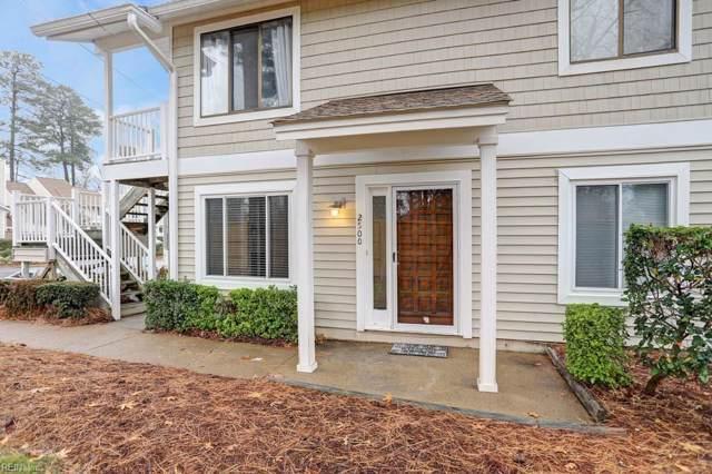 2500 Cove Point Pl, Virginia Beach, VA 23454 (MLS #10294648) :: Chantel Ray Real Estate