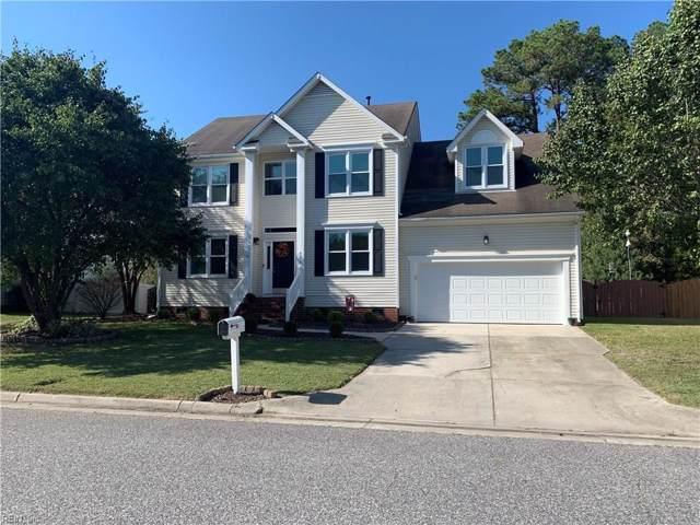 925 New Mill Dr, Chesapeake, VA 23322 (#10294681) :: Kristie Weaver, REALTOR