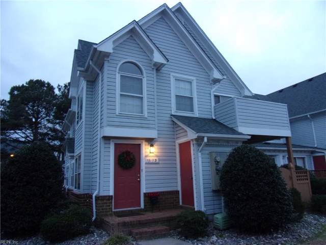 3813 Holston River Rch B, Portsmouth, VA 23703 (#10294696) :: Atlantic Sotheby's International Realty
