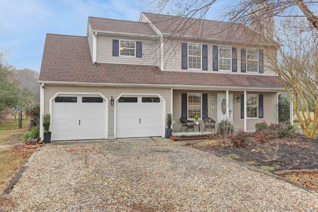 5991 Bobwhite Ct, Gloucester County, VA 23072 (#10294736) :: RE/MAX Central Realty