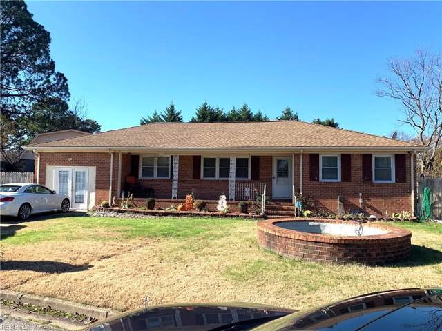2408 Crown Ct, Chesapeake, VA 23325 (#10294737) :: Rocket Real Estate