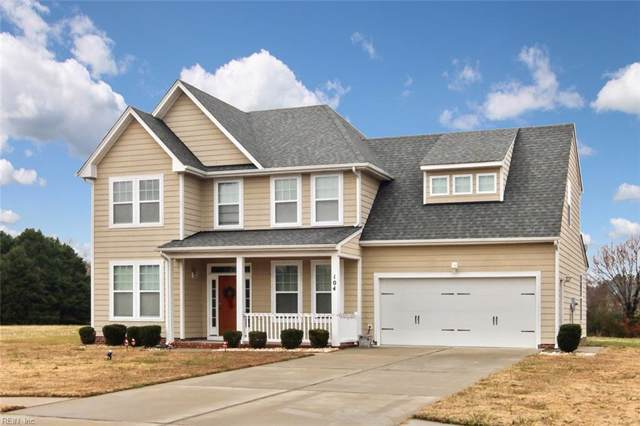 104 Tristan Way, Moyock, NC 27958 (#10294745) :: RE/MAX Central Realty