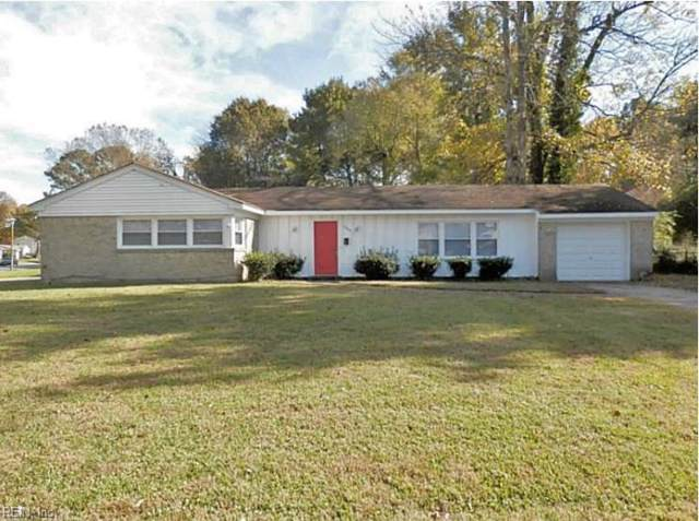3769 Kings Point Rd, Virginia Beach, VA 23452 (#10294757) :: Kristie Weaver, REALTOR