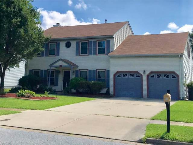 3189 Monet Dr, Virginia Beach, VA 23453 (#10294758) :: RE/MAX Central Realty