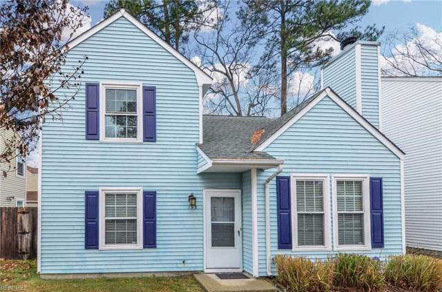 195 Gate House Rd, Newport News, VA 23608 (#10294772) :: Berkshire Hathaway HomeServices Towne Realty
