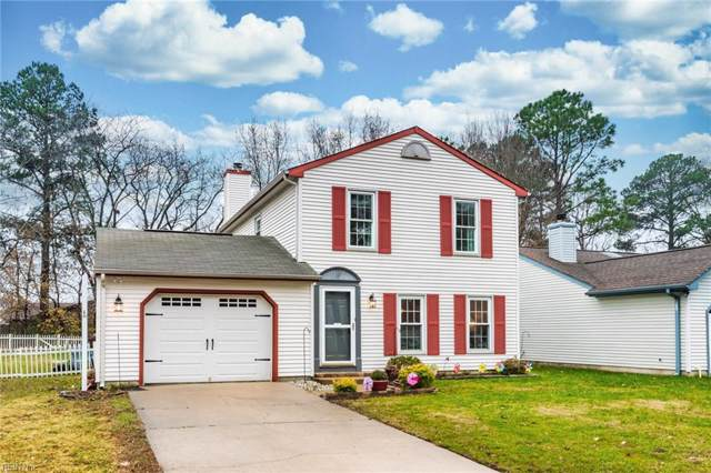1104 Mill Lake Quarter, Chesapeake, VA 23320 (#10294783) :: Berkshire Hathaway HomeServices Towne Realty