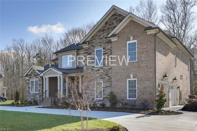307 Scone Castle Loop, Chesapeake, VA 23322 (#10294786) :: Berkshire Hathaway HomeServices Towne Realty