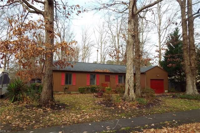 237 Windsor Castle Dr, Newport News, VA 23608 (MLS #10294792) :: Chantel Ray Real Estate