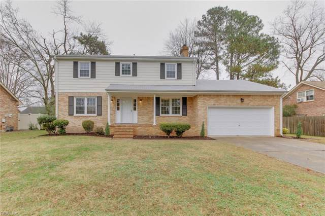 5216 Baptist Cir, Virginia Beach, VA 23464 (MLS #10294803) :: Chantel Ray Real Estate