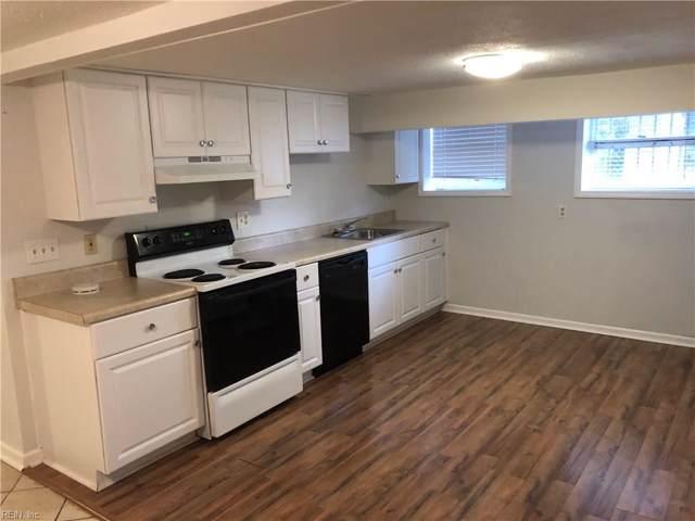 524 Graydon Ave #8, Norfolk, VA 23507 (#10294804) :: The Kris Weaver Real Estate Team