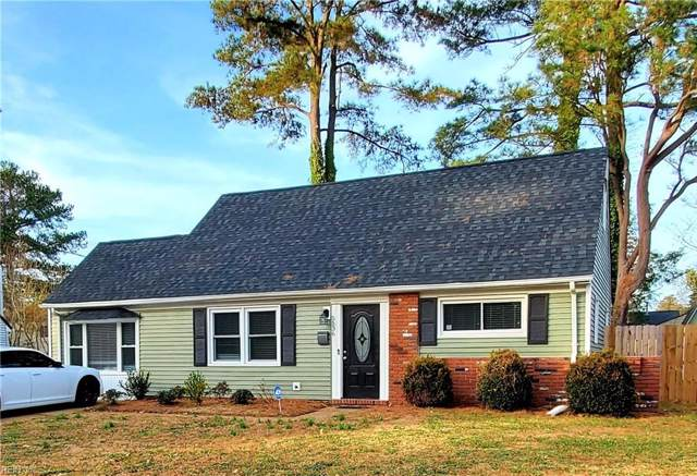 5536 Deepdale Dr, Norfolk, VA 23502 (#10294814) :: RE/MAX Central Realty