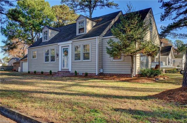 4410 Caroline Ave, Portsmouth, VA 23707 (#10294821) :: Berkshire Hathaway HomeServices Towne Realty