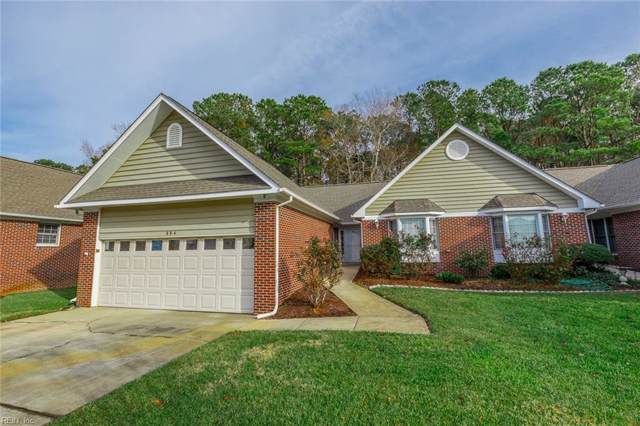 664 Fleet Dr, Virginia Beach, VA 23454 (#10294855) :: Berkshire Hathaway HomeServices Towne Realty