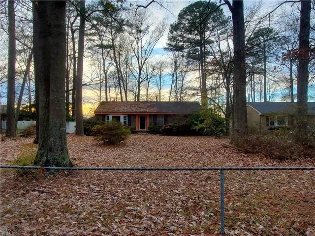 3616 Forrest Haven Ln, Portsmouth, VA 23703 (MLS #10294865) :: Chantel Ray Real Estate