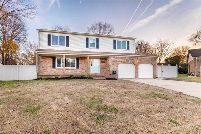 1632 Webb Ct, Virginia Beach, VA 23464 (MLS #10294876) :: Chantel Ray Real Estate