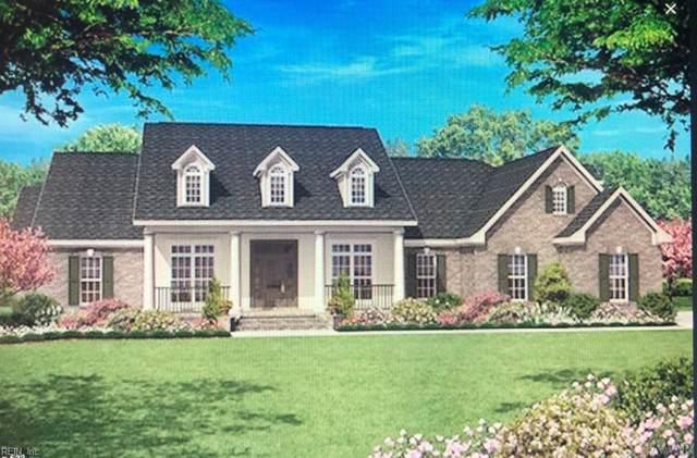 140 Guinea Mill Rd, Moyock, NC 27958 (#10294885) :: Austin James Realty LLC