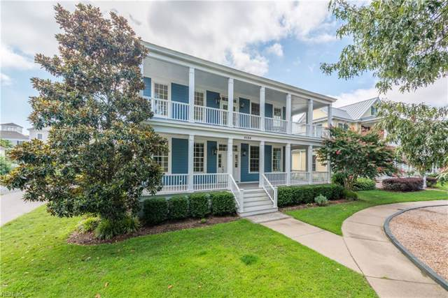9584 25th Bay St, Norfolk, VA 23518 (#10294902) :: Upscale Avenues Realty Group