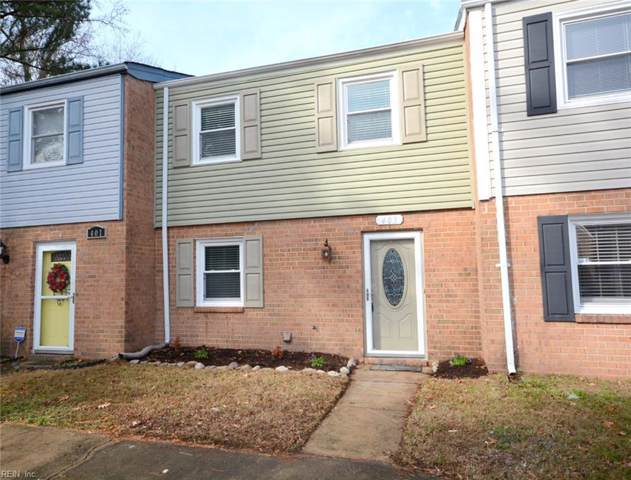 403 Burr Oak Cir, Virginia Beach, VA 23454 (MLS #10294905) :: Chantel Ray Real Estate