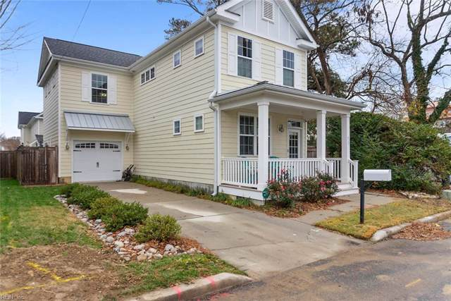 417 24 1/2 ST, Virginia Beach, VA 23451 (#10294909) :: Berkshire Hathaway HomeServices Towne Realty