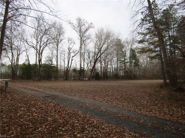6.24AC Longview Dr, Isle of Wight County, VA 23430 (MLS #10294920) :: Chantel Ray Real Estate