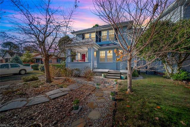 1449 Westover Ave, Norfolk, VA 23507 (MLS #10294931) :: Chantel Ray Real Estate
